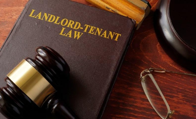 Landlord & Tenant Attorney NJ